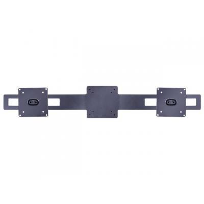Multibrackets muur & plafond bevestigings accessoire: 7 350 073 730 711 - Zwart