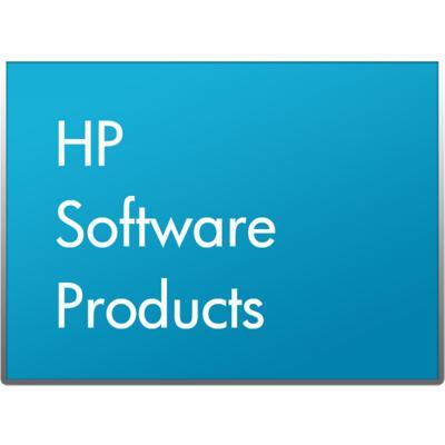 HP JetAdvantage Security Manager 10 Device E-LTU Co-lokatiedienst
