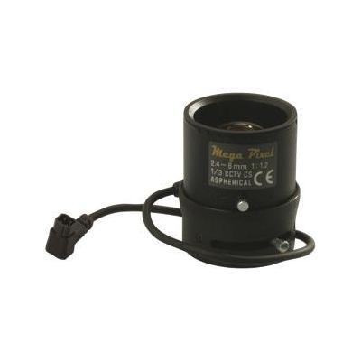 Axis 5500-871 beveiligingscamera bevestiging & behuizing