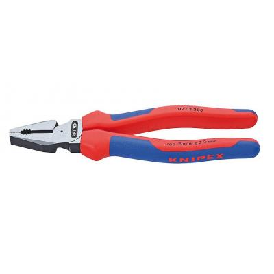 Knipex High Leverage Combination Pliers Tang