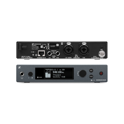 Sennheiser 507842 Draadloze microfoonzenders