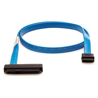 Hewlett Packard Enterprise HP SAS to Mini 6m Cable Kabel