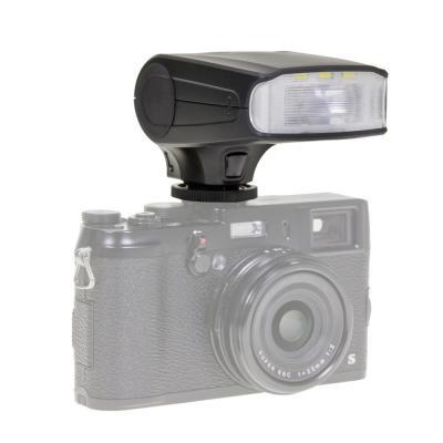 Dörr DAF-320 TTL Fuji Camera flitser - Zwart