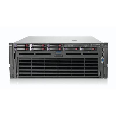 Hewlett packard enterprise server: ProLiant DL580 G7 (Refurbished LG)