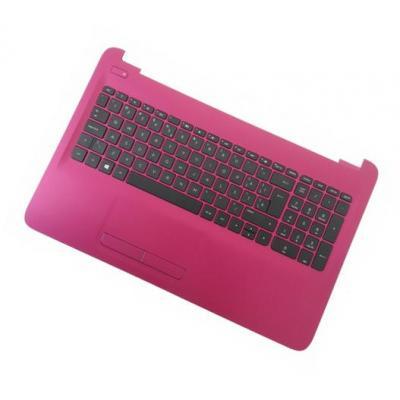 HP 832889-031 Notebook reserve-onderdelen