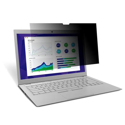 3M Touch Privacyfilter voor 12,3‑inch laptop met volledig scherm (3:2) (PF123C3E) Schermfilter