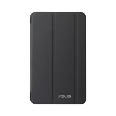 Asus tablet case: MeMO Pad 8 TriCover - Zwart