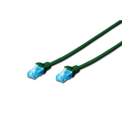 Digitus DK-1512-030/G UTP-kabels