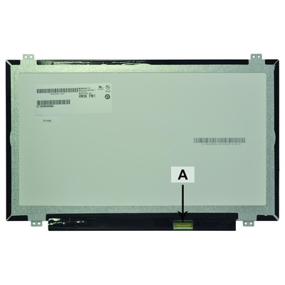 2-Power 2P-01HW838 Notebook reserve-onderdelen