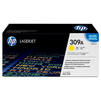 HP Q2672A toner
