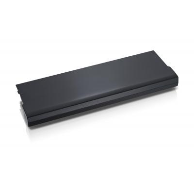 Dell batterij: 9-cel batterij 97 Wh voor geselecteerde-systemen - Zwart