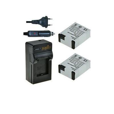 Jupio CGP0010 batterij