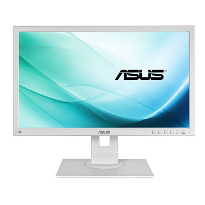"ASUS BE239QLB-G 23,8"" FHD IPS Business Monitor - Wit"