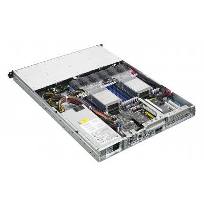 Asus server barebone: RS500-E8-PS4 V2 - Metallic