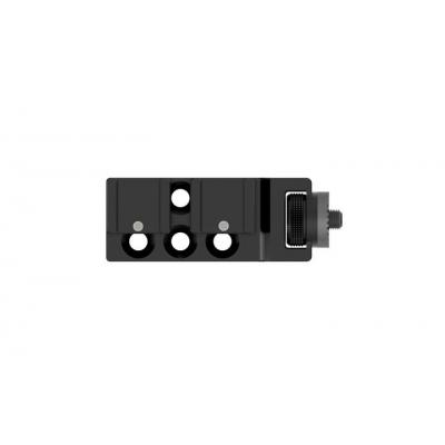 Dji camera-ophangaccessoire: Osmo Universal Mount, 50 g - Zwart