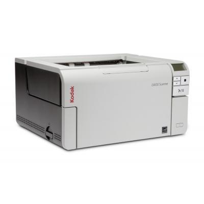 Kodak scanner: i3400 - Zwart, Grijs