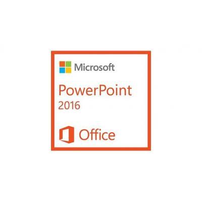 Microsoft 079-06643 software licentie