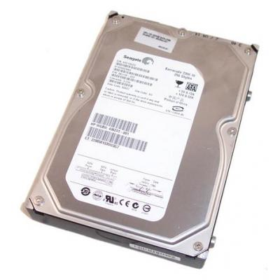 Hp interne harde schijf: 250GB SATA II