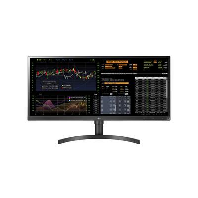 """LG 34"""" IPS Full HD 2560x1080, Intel Celeron J4105, 128GB SSD, HDMI, DisplayPort, USB, USB-C, Bluetooth, WLAN 802.11, ....."""