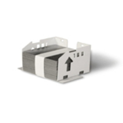 Xerox nietcassette : 8R12912 - Wit