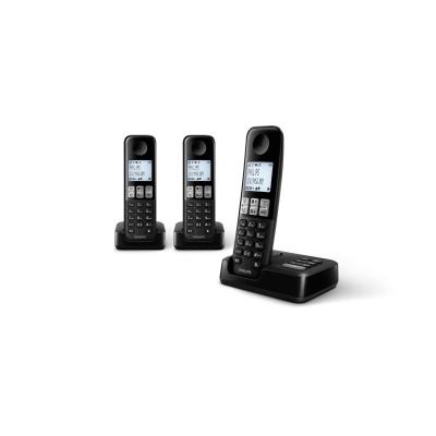 Philips D2353B/22 dect telefoon