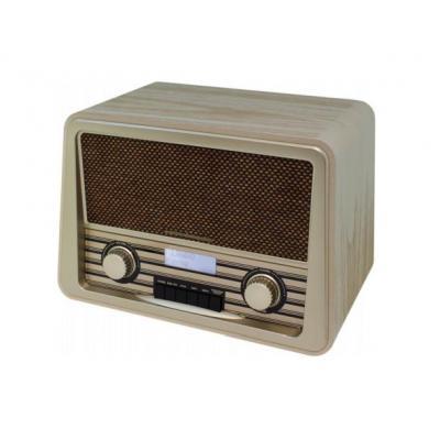 Soundmaster radio: NR920HBR - Hout