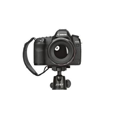 Joby camera riem: UltraFit Hand Strap with UltraPlate - Zwart