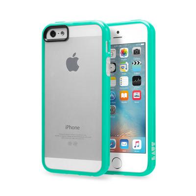 LAUT Re-Cover Mobile phone case - Groen, Transparant