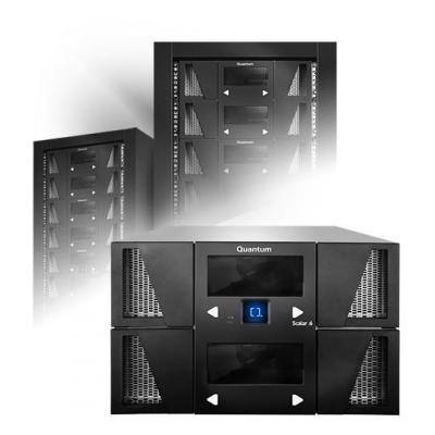 Quantum Scalar i6 tape autoader - Zwart