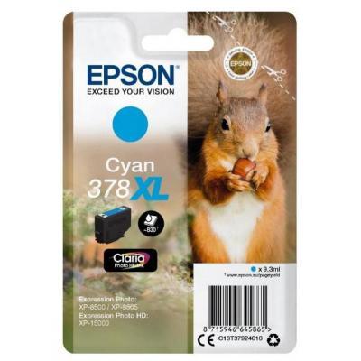 Epson C13T37924010 inktcartridge