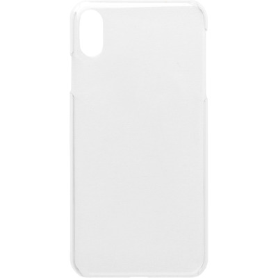 ESTUFF ES671182 Mobile phone case - Transparant, Wit