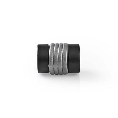 Nedis CAGP25950BK Kabel adapter - Zwart