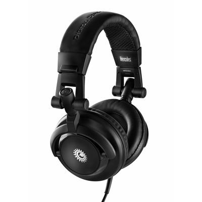Hercules HDP DJ M 40.1 Headset - Zwart