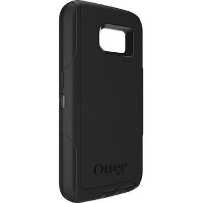 Otterbox mobile phone case: Defender Samsung Galaxy S6 - Zwart
