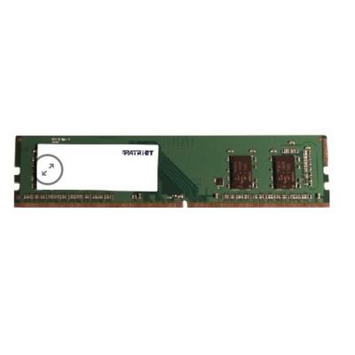 Patriot Memory PC4-19200 RAM-geheugen - Groen