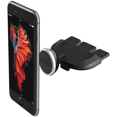 IOttie iTap Magnetic CD Slot Mount for iPhone & Smartphones Houder - Zwart