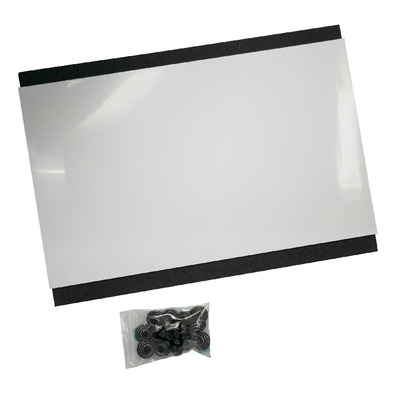 Mk Computers Kit-White Backing A4 Printing equipment spare part