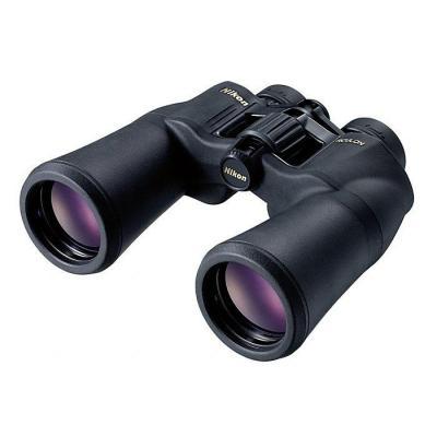 Nikon verrrekijker: Aculon A211 10x50 - Zwart