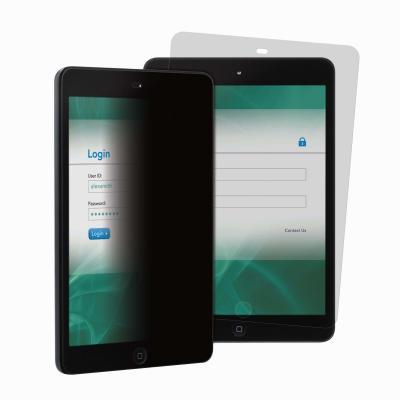 3m screen protector: Privacyscreenprotector voor Apple iPad mini/iPad mini met Retina-display/iPad mini 3 staand