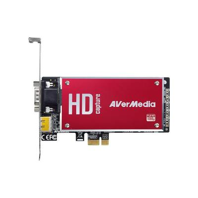 Avermedia video capture board: DarkCrystal HD Capture SDK II