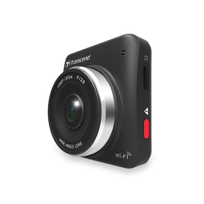 Transcend drive recorder: DrivePro 200 - Zwart