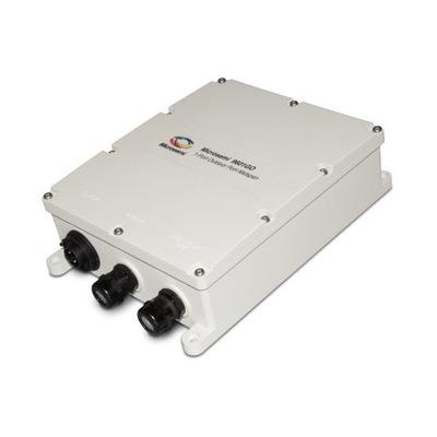 Microsemi 9501GR PoE adapter