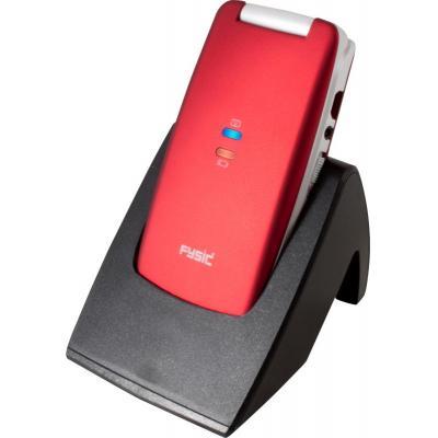 Fysic mobiele telefoon: FM-9700 - Rood