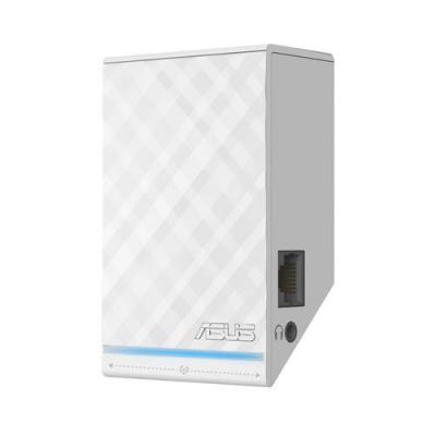 Asus netwerk verlenger: RP-N14 - Wit
