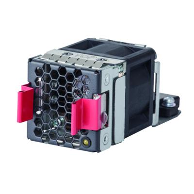 Hewlett Packard Enterprise X712 Back (Power Side) to Front (Port Side) Airflow High Volume 2 .....