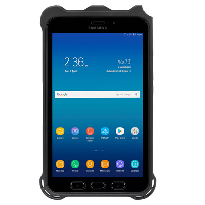 Targus Field-Ready for Samsung Galaxy Tab Active 2 - Black Tablet case