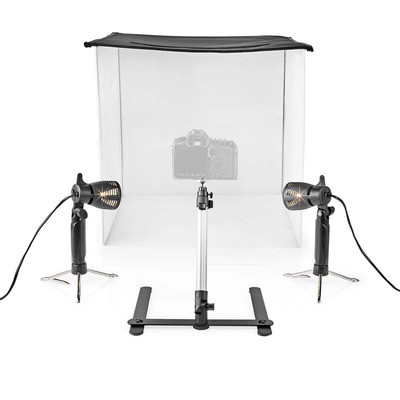 Nedis SKT012WT Photo studio flash unit accessoire