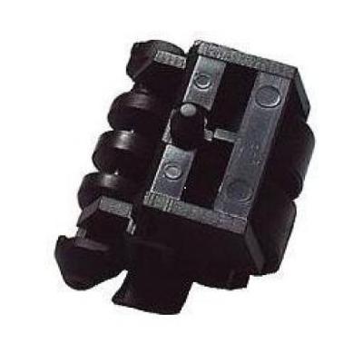 Canon printing equipment spare part: Roller/Holder - Zwart
