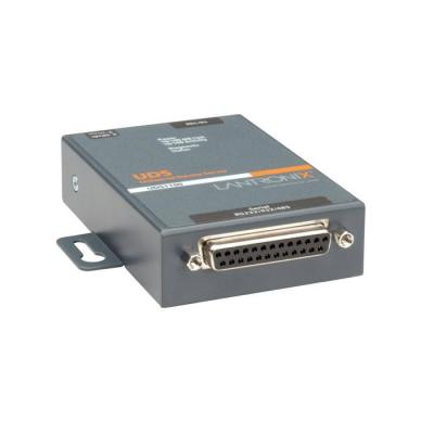 Lantronix seriele server: UDS1100