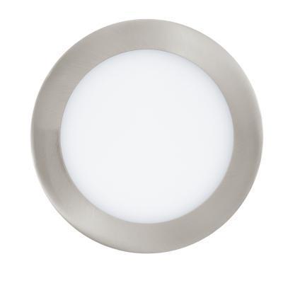 Eglo spot verlichting: FUEVA-C - Metallic